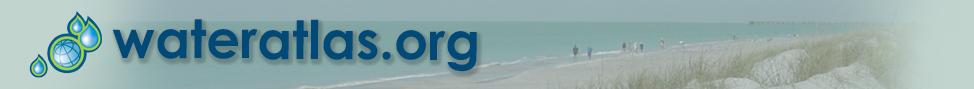 WaterAtlas.org Header / Logo